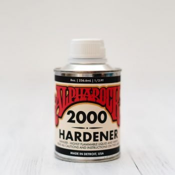 AlphaRock 2000 - Enamel/Urethane Hardener