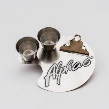 Alpha 6 Mini Pallet