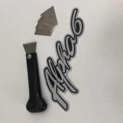 Micro Scraper