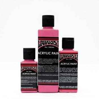 Alphakrylik - Hot Pink