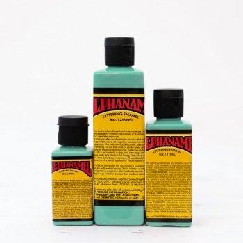 Alphanamel - Jadeite - signwriting and pinstriping enamel paint