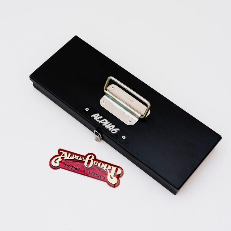 Alpha6 Jumbo Brush Box