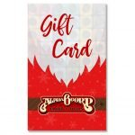 Alpha 6 Corporation Holiday Gift Card