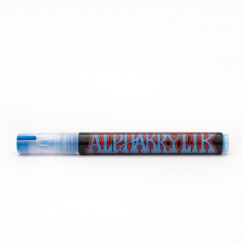 Alphakrylik Marker - BLUE