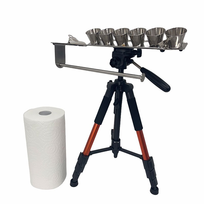 Paper towell holder