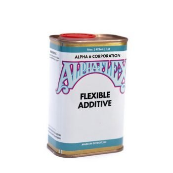 AlphaFlex Flexible Additive