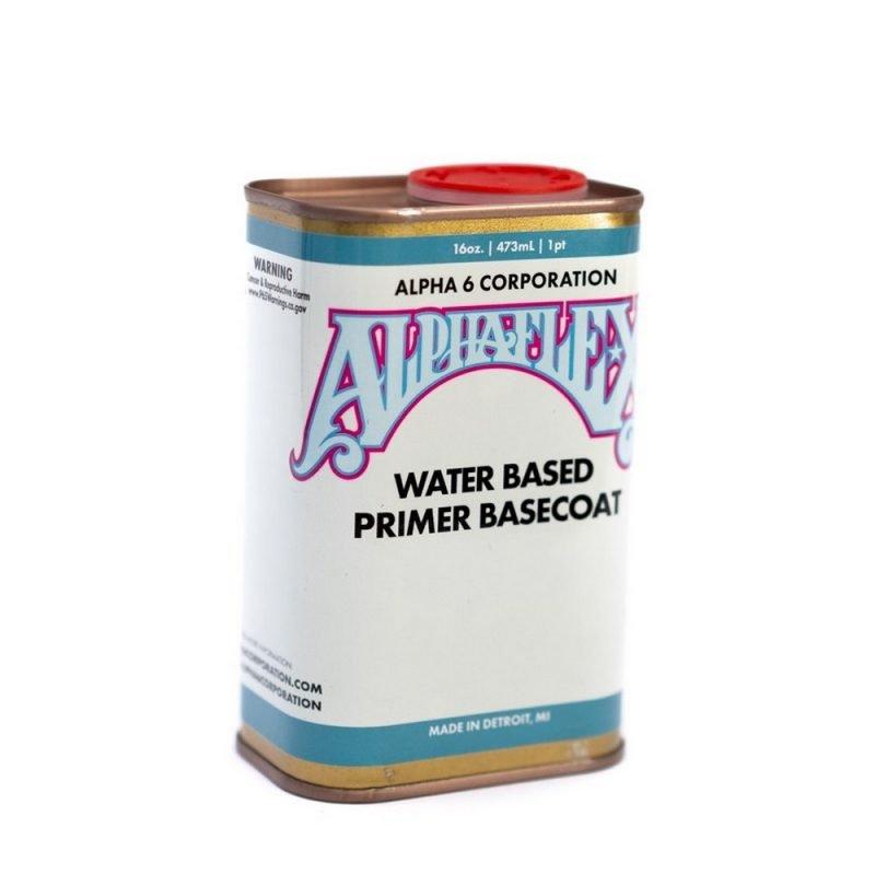 AlphaFlex Water Based Primer/Basecoat