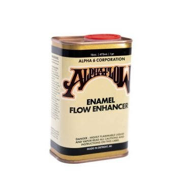 Alphaflow - Enamel Flow Enhancer - 16oz
