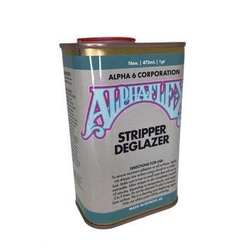 AlphaFlex Stripper / Deglazer