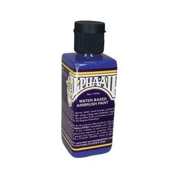 AlphaAir - BLUE - Water based airbrush paint
