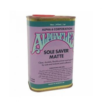 AlphaFlex Sole Saver Matte