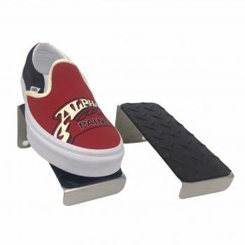 Professional Shoe Display